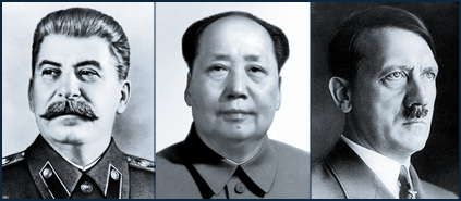 comparing and contrasting joseph stalin and mao zedong of china 6 the impact of leaders on the course and to compare and contrast the roles of truman and stalin on the course and mao's china and the.